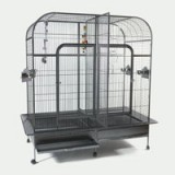 X large parrot cage