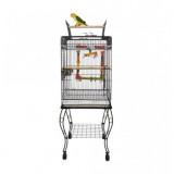 Parrot/ Parrakeet cage
