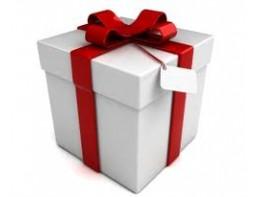 £10. Gift Voucher