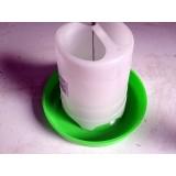 Plastic feeder 1.5kg