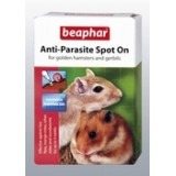 Anti Parasite Spot On for Hamsters and Gerbils