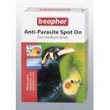 Anti Parasite Spot On for Medium Birds