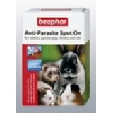 Anti Parasite Spot On for Small Animals