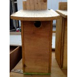Tree Sparrow/ Great Tit Box